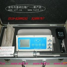泵吸式氨气测定仪