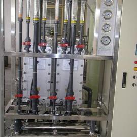 EDI超纯水系统,EDI超纯水设备