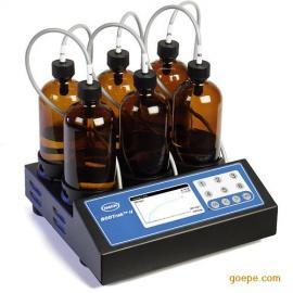 美国哈希,BODTrakII型BOD分析仪