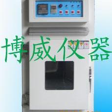 精密热风循环烘箱 电热鼓风干燥箱