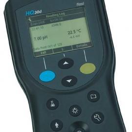 美国哈希 HQ30d单路输入多参数数字化分析仪