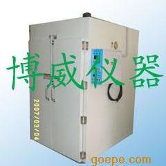 精密烤箱 台车烘箱 精密热风循环干燥箱