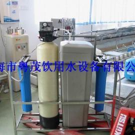 水处理设备软化水设备除氧设备