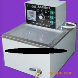 HH-601超级恒温水浴锅