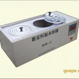 HH数显电热恒温水浴锅