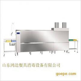 辽宁餐具清洗消毒设备价格A洗碗机A全自动包装机