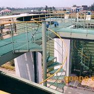玻璃钢格栅和型材整体应用