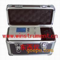 便携式红外气体分析仪(CO2,国产)