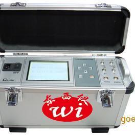 便携红外沼气/填埋气体分析仪