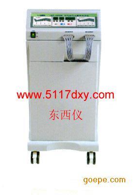 空气波压力循环治疗仪(4腔)图片