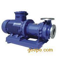 高温磁力泵系列