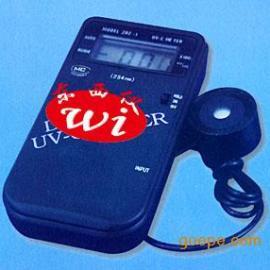 便携式紫外线强度测定仪/照声计/自动量程紫外幅射