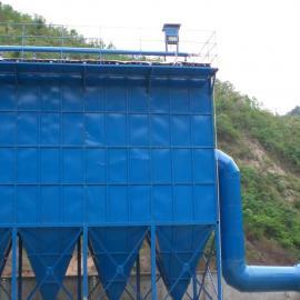 6300KVA 硅铁炉除尘器
