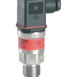丹佛斯MBS3050带脉冲缓冲器紧凑型压力变送器