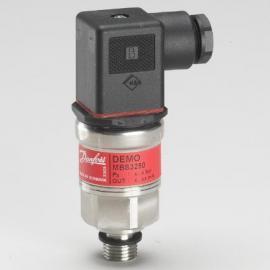 丹佛斯MBS3250带脉冲缓冲器紧凑型压力变送器