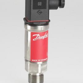 丹佛斯MBS4050,带脉冲缓冲器的压力变送器