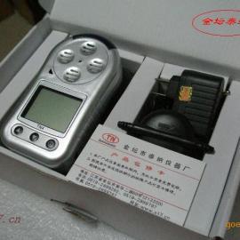 TN4氢气测定仪
