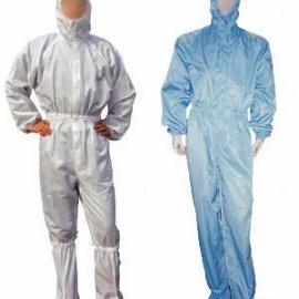 防静电洁净服,防静电净化服