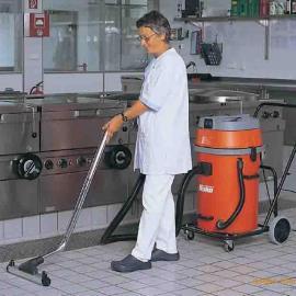 吸尘吸水机-工业吸尘器-吸尘机