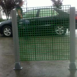 玻璃钢围栏整体订制