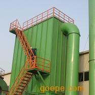LCM型长袋脉冲除尘器