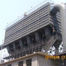 水泥厂袋式除尘器