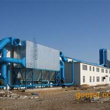 4吨5吨6吨生物质锅炉除尘器