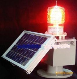 硅太阳能智能航空障碍灯