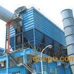 GMC型高温脉冲袋式出尘器