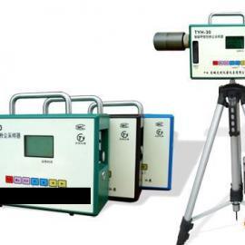 TYH-30 智能呼吸性粉尘采样器