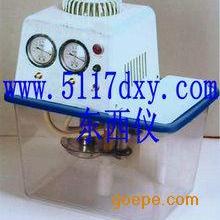 透明水箱台式不锈钢循环水真空泵