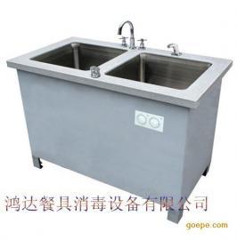 上海餐具清洗消毒设备加盟洗碗机烘干消毒机全自动包