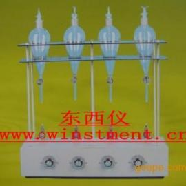 射流萃取器/全自动射流萃取器/四联全自动射流萃取
