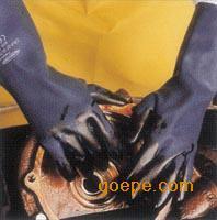 SF6防护专用氯丁橡胶手套