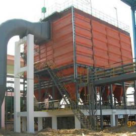 水泥厂熟料输送除尘器