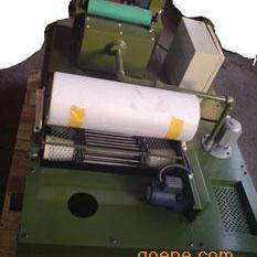 磁辊纸带过滤机滤纸