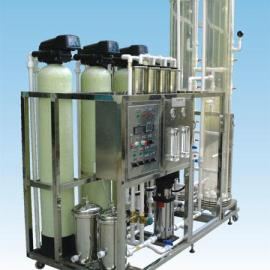 粤茂科技水处理设备有限公司专业生产电厂除盐设备