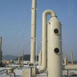 废气净化塔|工程废气净化塔