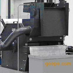 磁性分离器与立式纸带过滤机组合