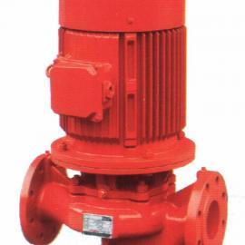 上海喷淋稳压泵 管道消防泵 苏州消火栓消防泵