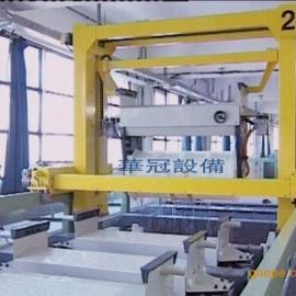 直线式龙门电镀生产线