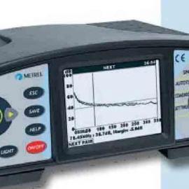 MI2016高性能六类电缆分析仪