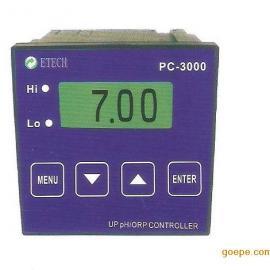 微电脑酸碱度&氧化还原控制器 PC-3000 ETECH