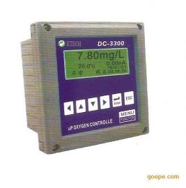 微电脑溶解氧控制器 DC-3300