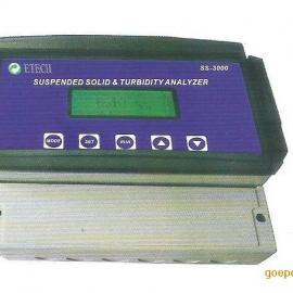 微电脑悬浮固体分析仪 SS-3000