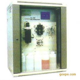 氨氮在线分析仪 NH3-3000