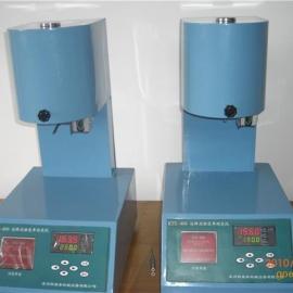塑料城熔融指数仪
