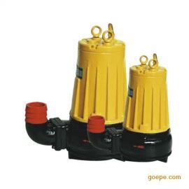 AS切割撕裂式潜水排污泵