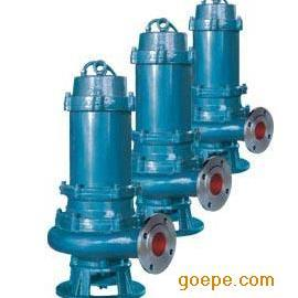 QWPB防爆潜水泵