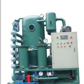 ZJA系列变压器油过滤机